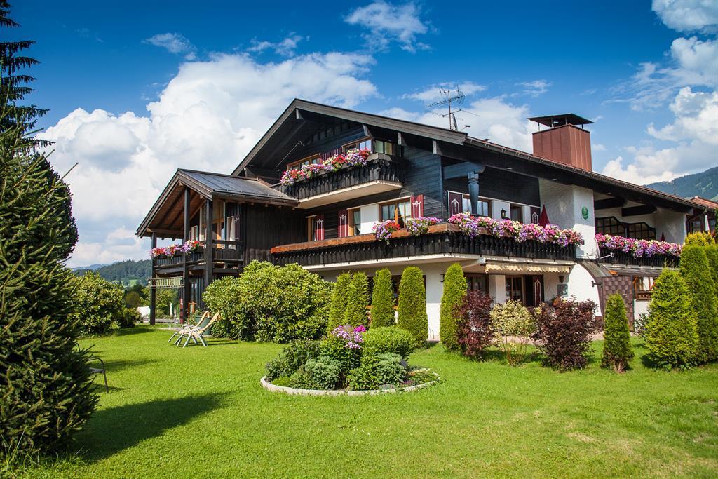 Allgäuer-Landhaus Ferienwohnung Sonneck 8