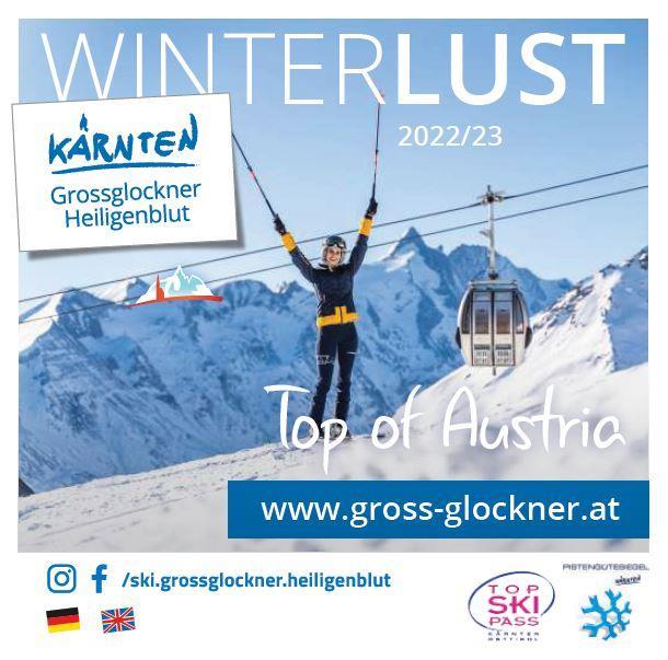 Skigebiet Grossglockner/Heiligenblut(© )