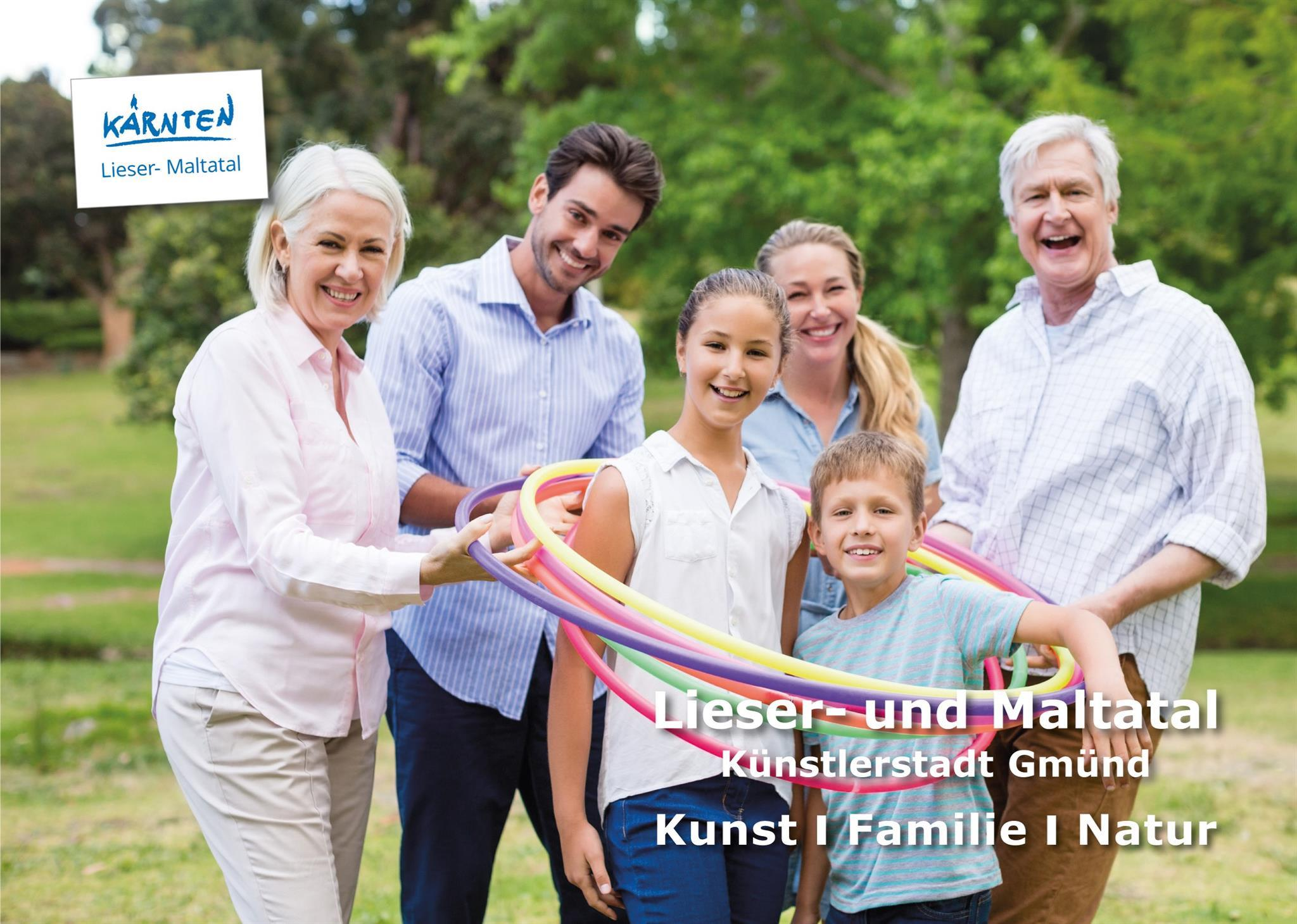 Lieser-& Maltatal(© Region Lieser- & Maltatal)