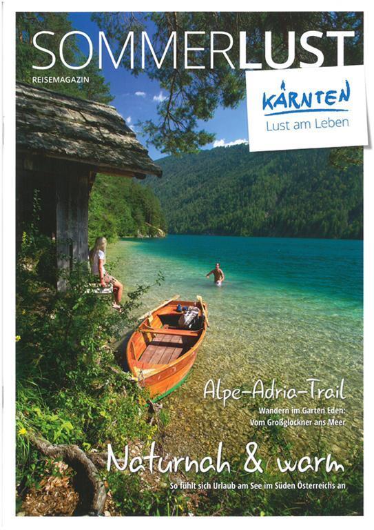 Kultursommer in Kärnten(© Kärnten Werbung)