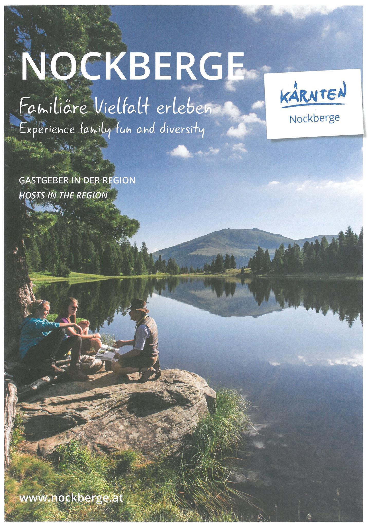 Nockberge(© TourismusregionNockberge)