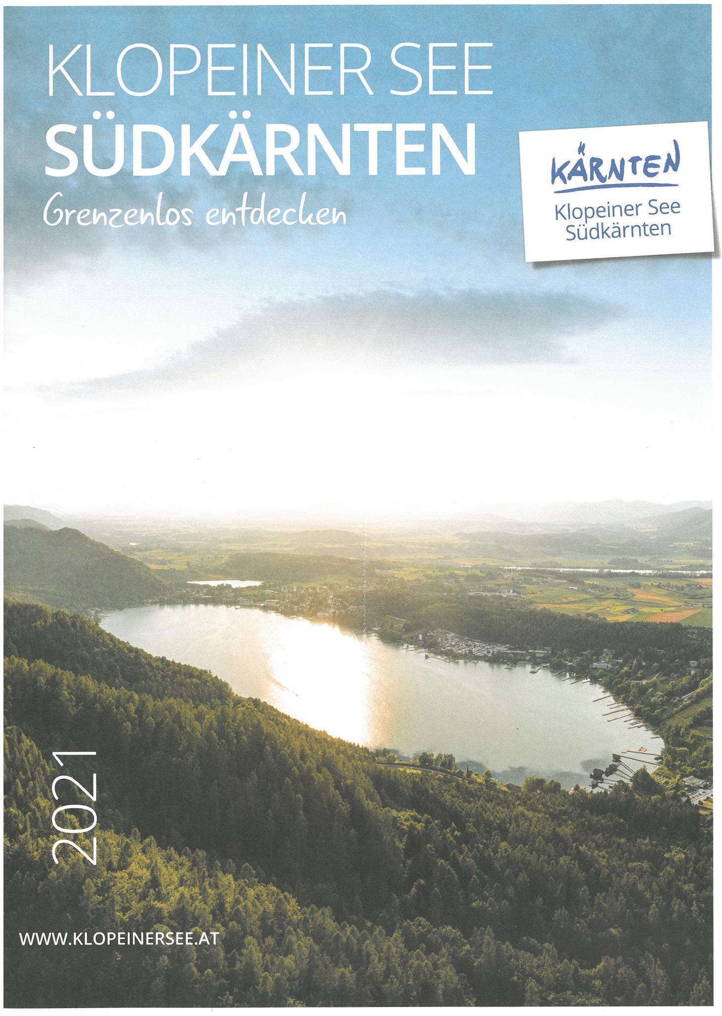 Klopeiner See - Südkärnten(© Klopeiner See - Südkärnten)