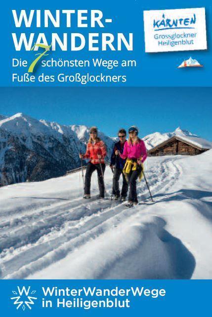 WinterWanderWege in Heiligenblut(© )