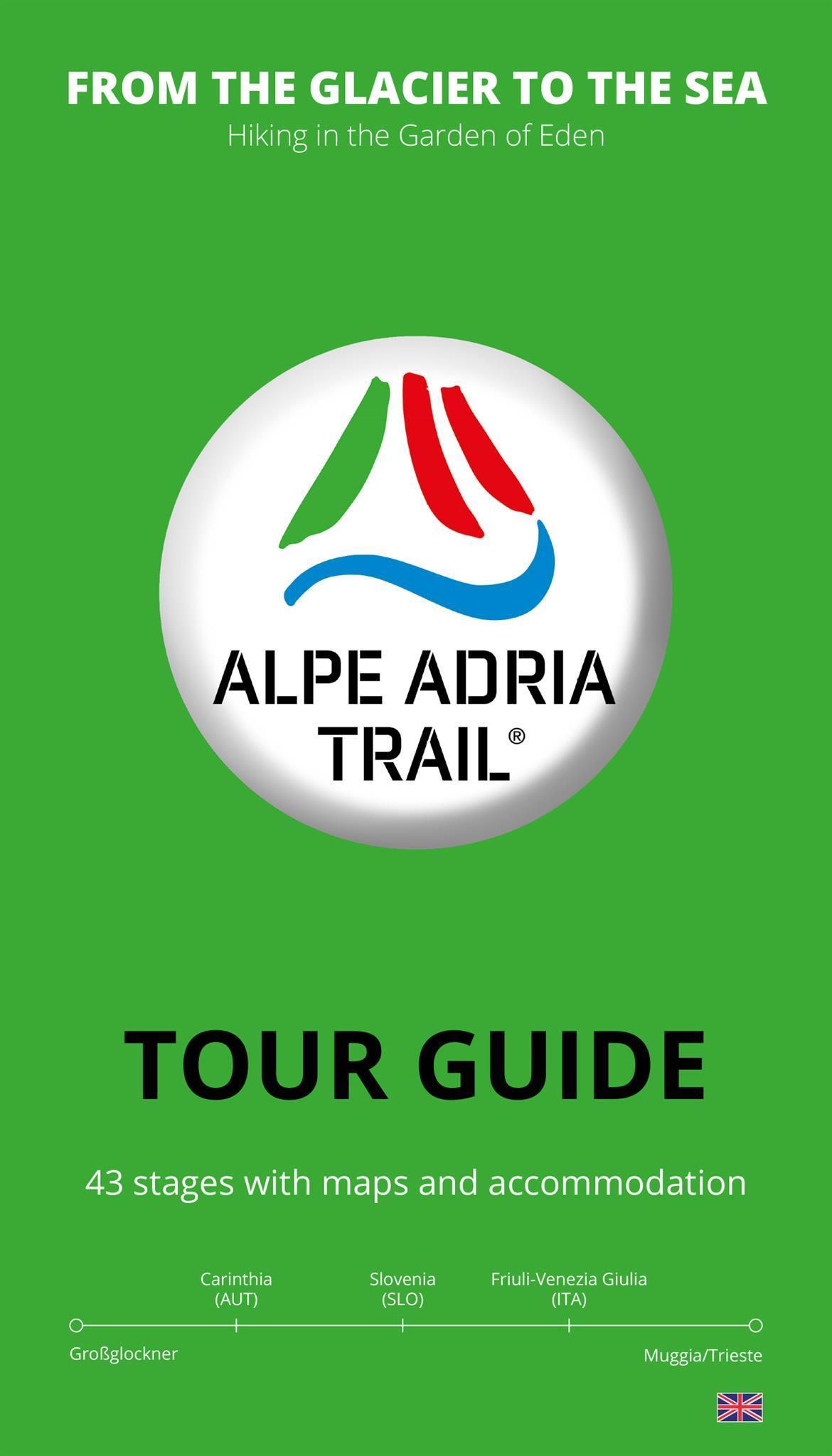 Alpe Adria Trail(© Kärnten Werbung)