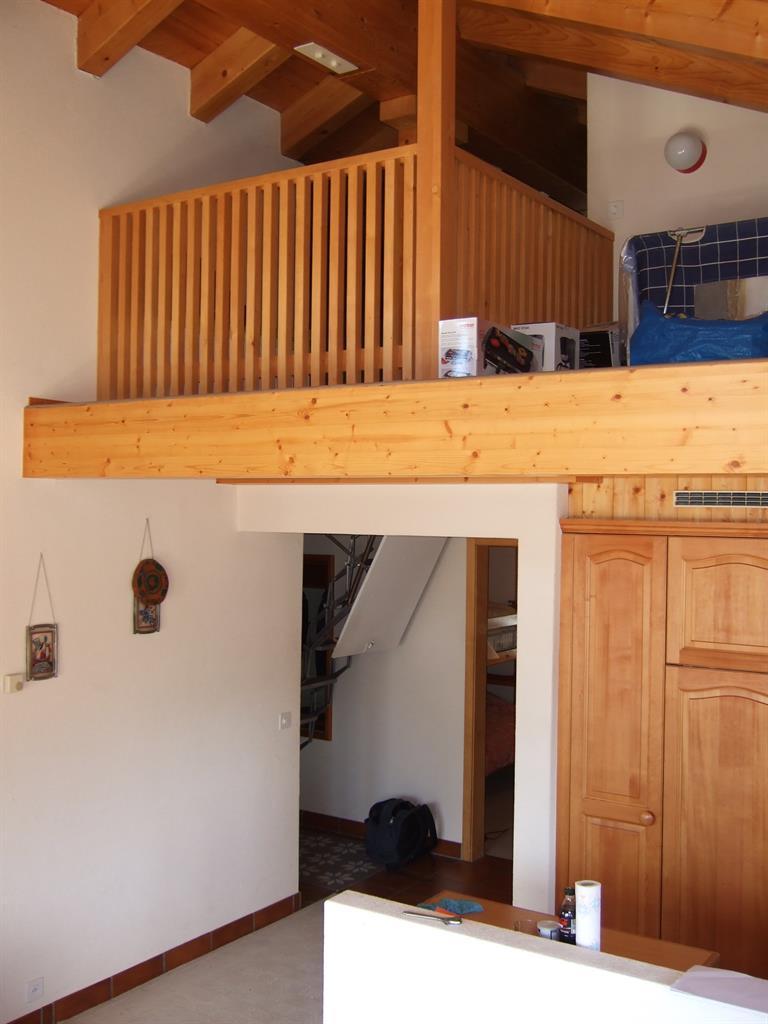 next - Wohnzimmer Oben Offen