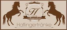 Logo Alm-Apparthotel Haflingertränke