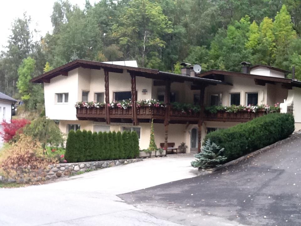 Nössig Hermann, Haus Appartement für 3-6 Personen