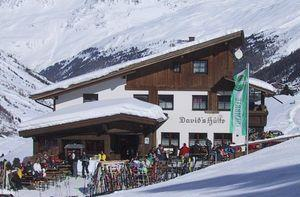 Hüttenabend David´s Skihütte