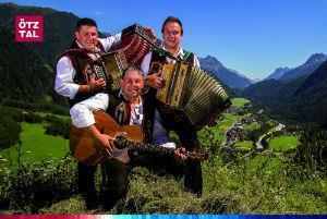 Ötztaler Alpentornados Fest