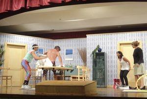 Theater -
