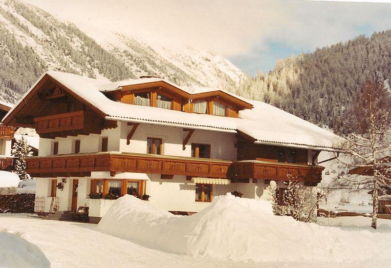 Haus Heidi Zirbennest 52 m² - Objektnummer: 592250