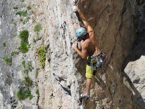 Ötztaler climbing festival