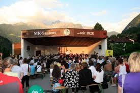 Open Air der Landesmusikschule