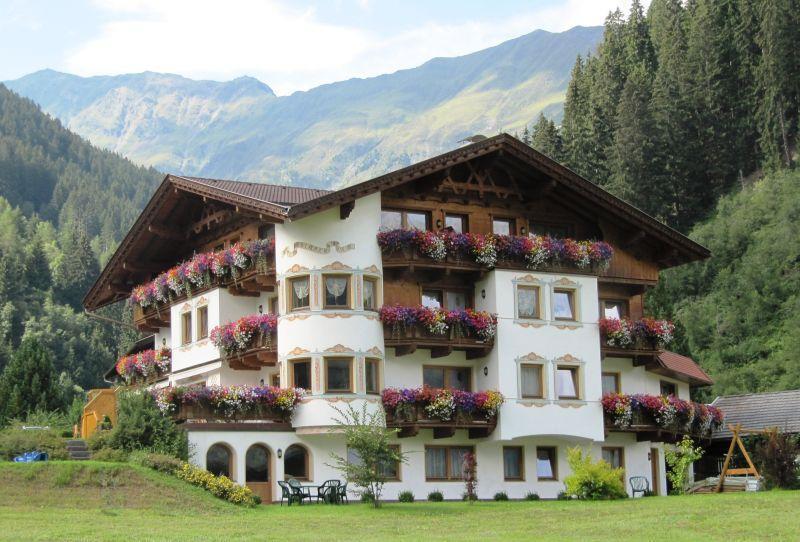 Alpenjuwel Appartment für 2 - 3 Personen