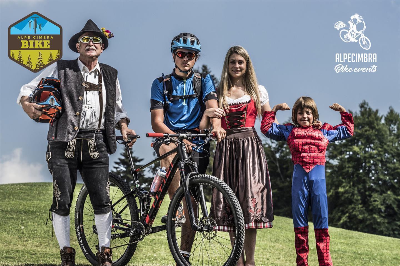 Alpe Cimbra Bike Events