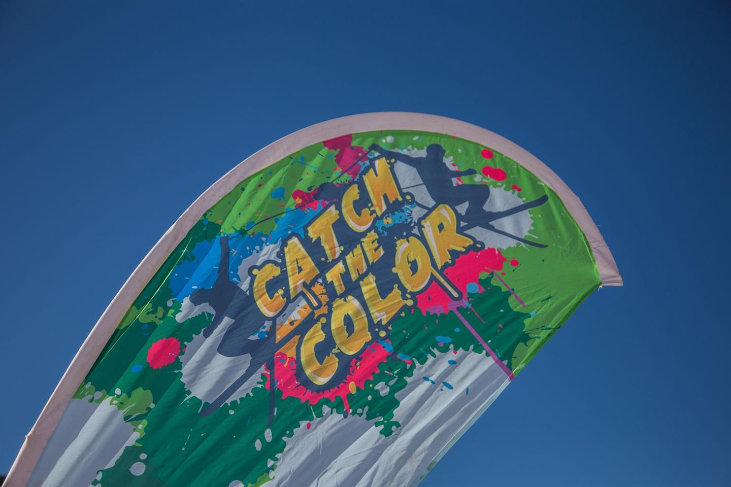 Catch the Color