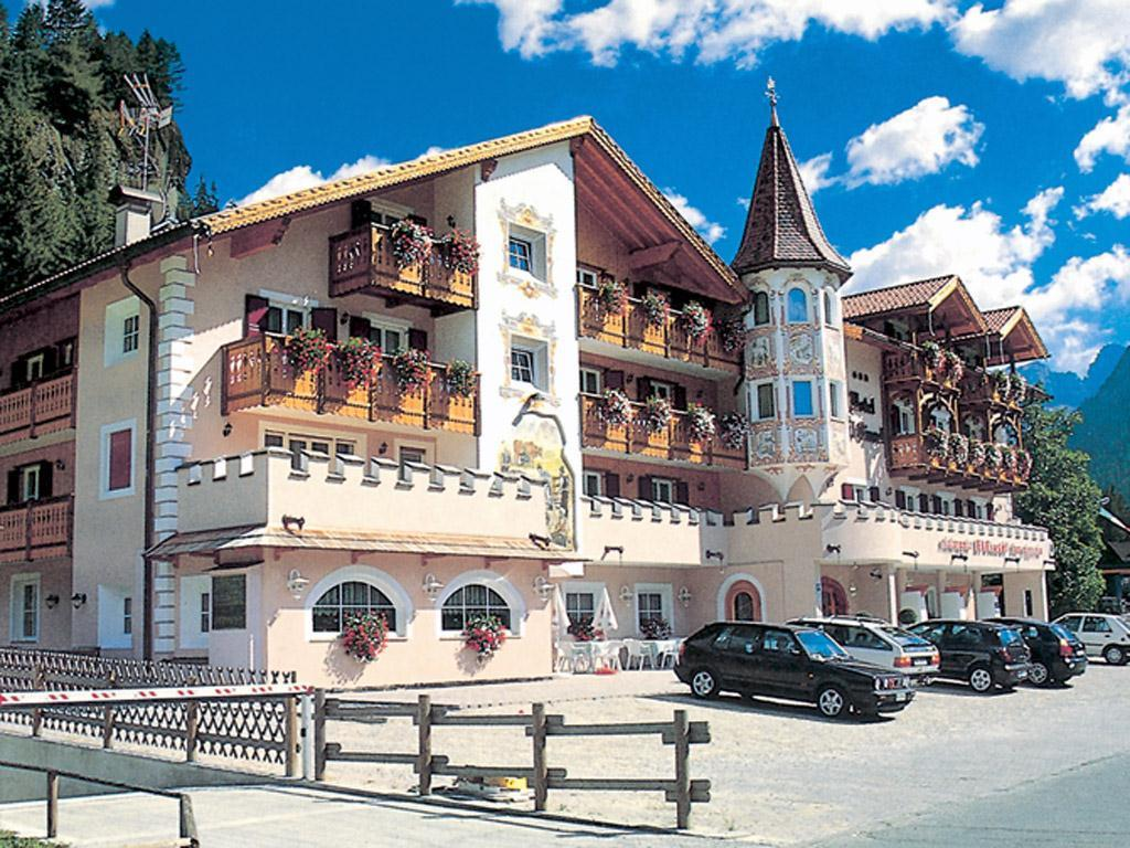 Spa Trentino Hotel