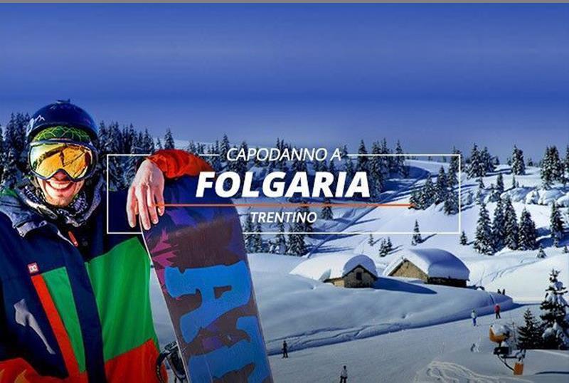 Capodanno in Folgaria by Vgmania.it