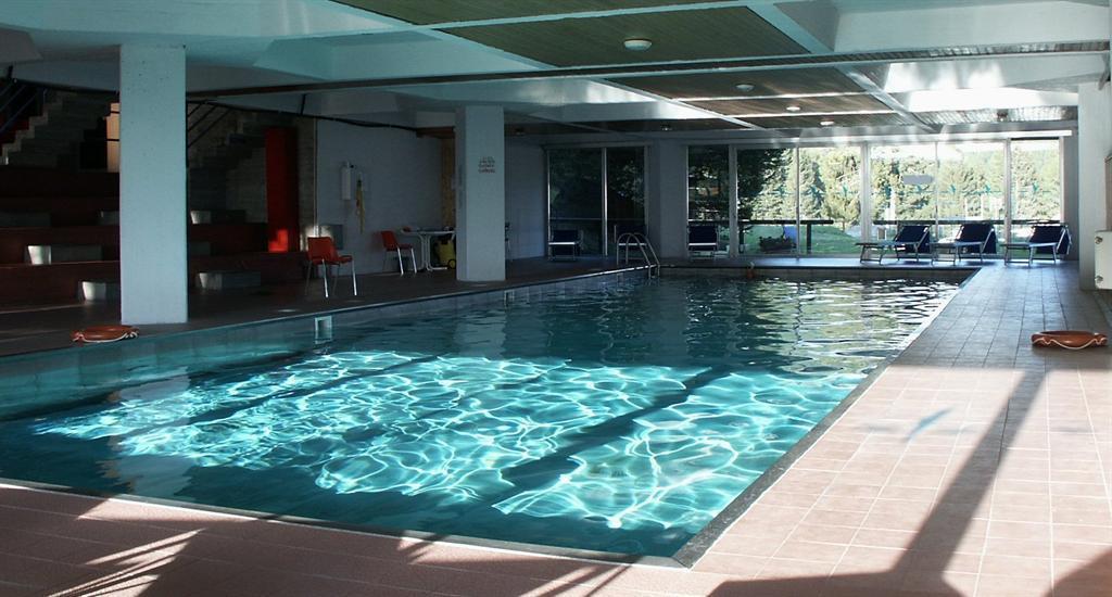 Val di sole - Residence val badia con piscina ...