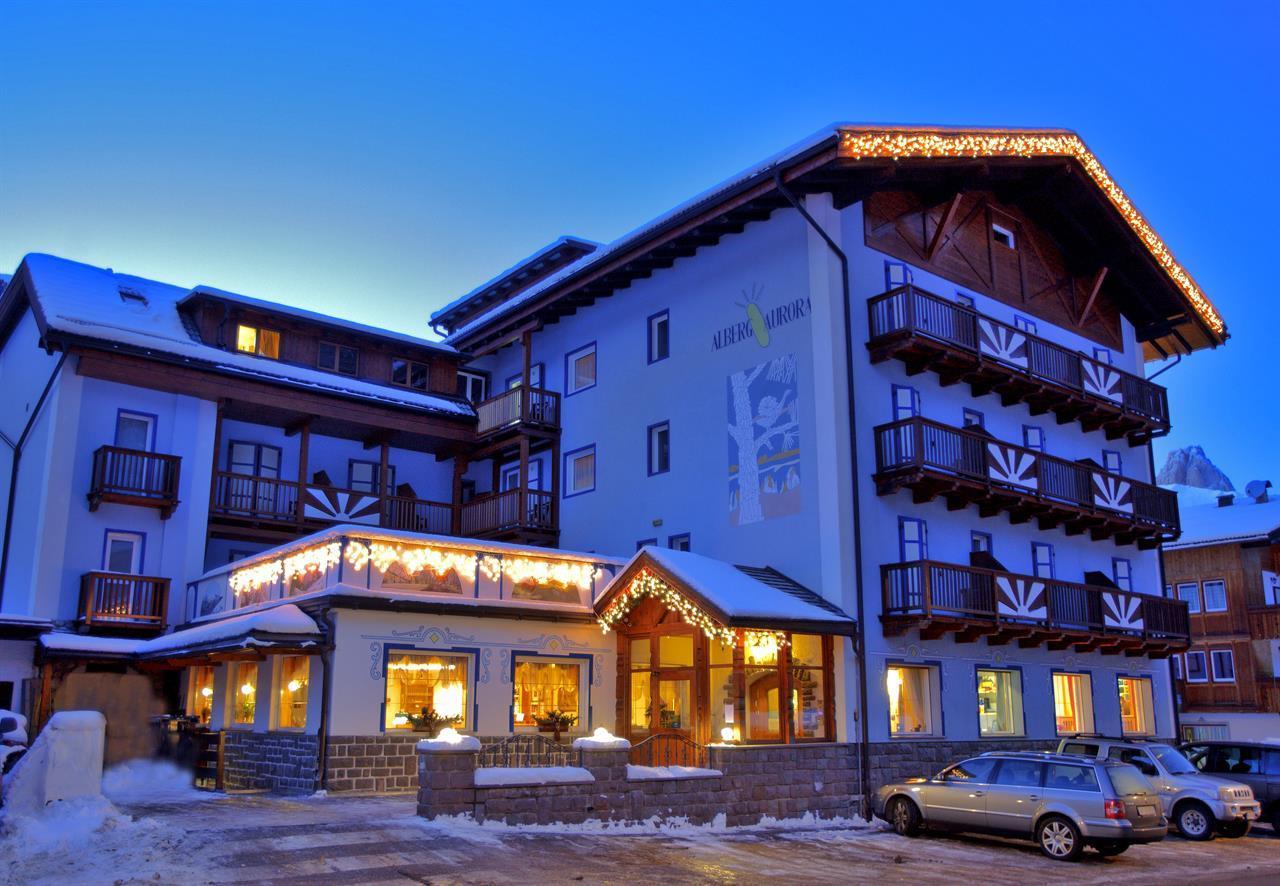 Hotel Canazei  Stelle