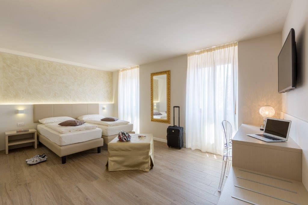 Hotel Pace Arco Lago di Garda 3 - Hotel Pace Arco Lago di Garda 3