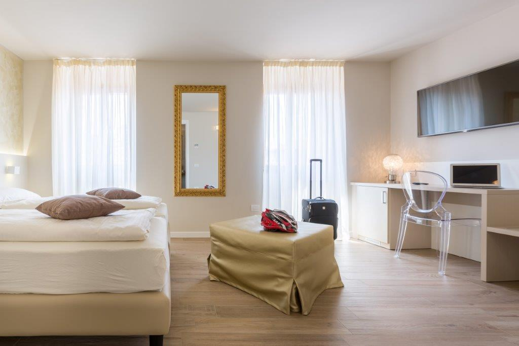 Hotel Pace Arco Lago di Garda 7 - Hotel Pace Arco Lago di Garda 7