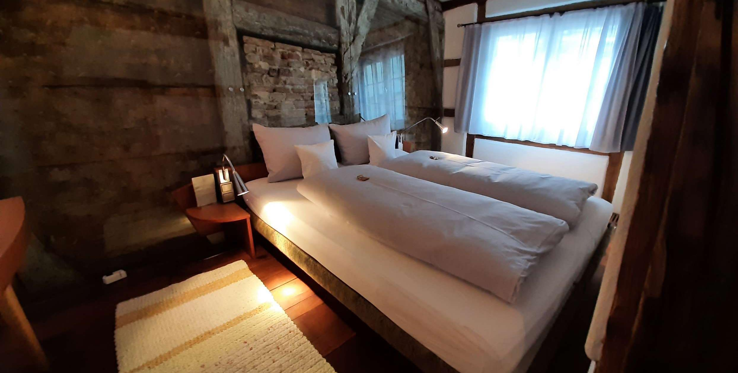 Hotels Ulm Neu Ulm Hotel Schiefes Haus
