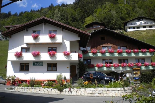 Hotel Garni Brigitte FEWO 2-3