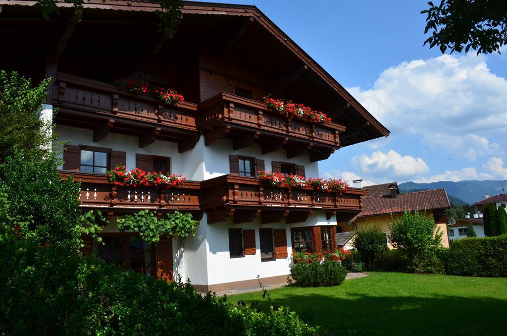 Haus Steinlechner und Farberhof Apartment