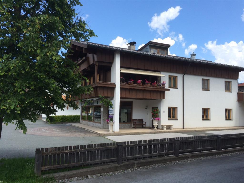 Ferienhaus Harasser 5-Zimmer-Wohnung