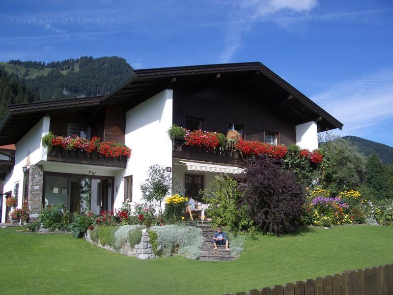 Haus Brunelle - Familie Schwaiger Apartm.