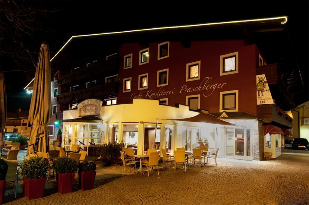 Hotel Garni App.Ilgerhof - Praschberger KG Ap. Typ