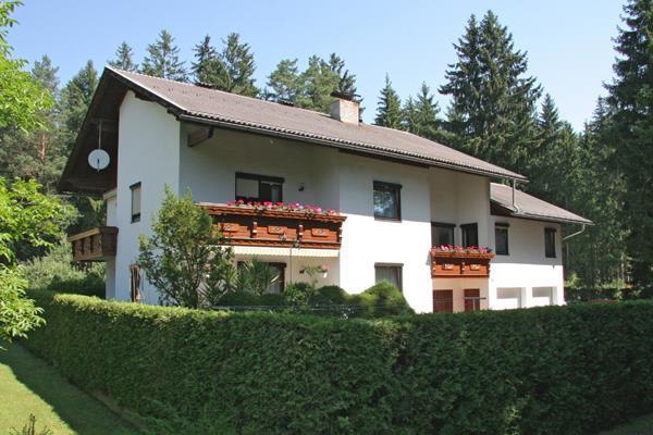 Apartments Selina Komfort-Ferienwohnung-B