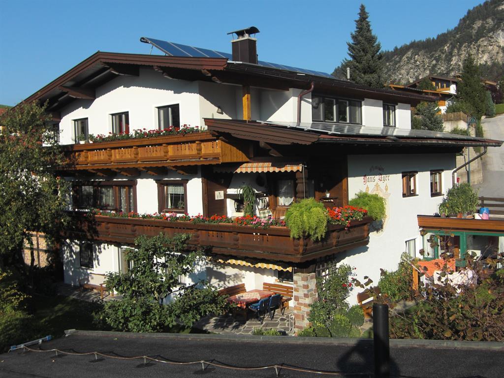 Ferienwohnung Ager Ferienwohnung ca. 80 m² für 2-7 Personen