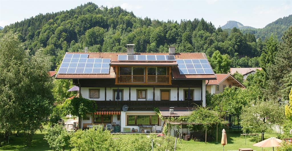 Landhaus Kitzbichler Ferienwohnung 5