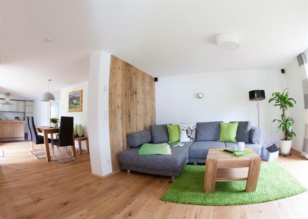 Gästehaus Brenner Appartement/Fewo, Toilette und Bad/Dusche getrennt
