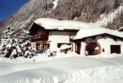 Haus Bitschnau Ferienwohnung Bitschnau
