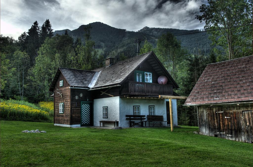Stegerhütte Ferienhaus Stegerhütte