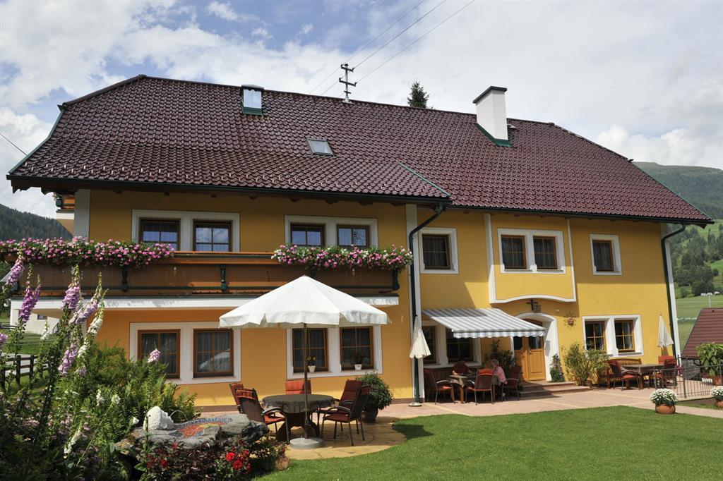 Macheiner, Gästehaus - Ferienwohnung Apartment/1 Schlafraum/Dusche, WC