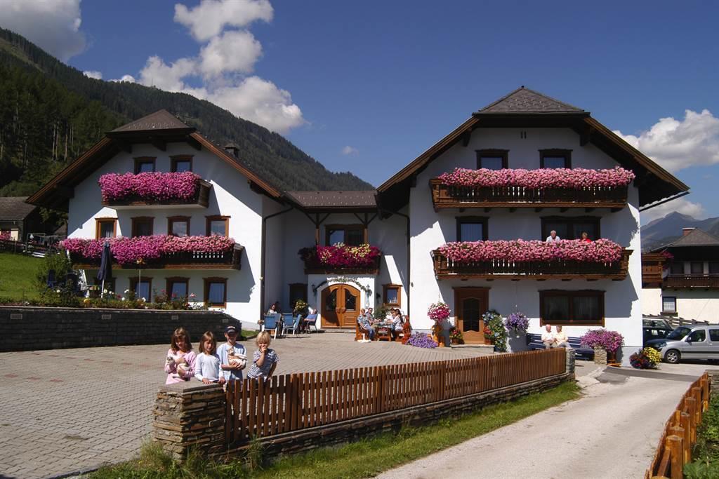 Pension Grillhofer Apartment/2 Schlafräume/Wh. Florian