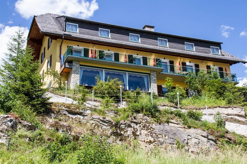 Haus Salzburgerland Apartment A mit 3 Schlafzimmer