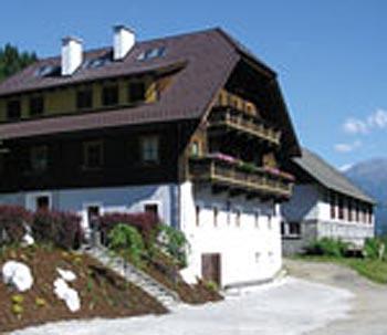 Schitter, Tonibauer Apartment/2 Schlafräume/Dusche, WC