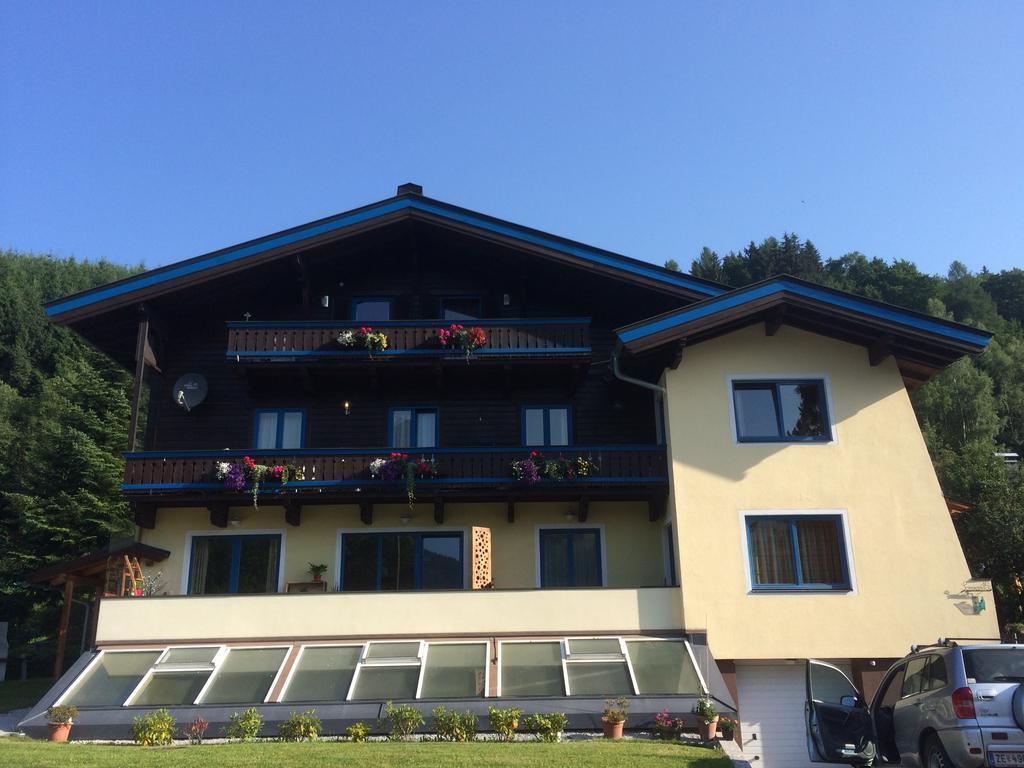 Ferienhaus Sonnrain Apt Sonnrain/2 Bedrooms/2 Bathrooms/Kitchen/living