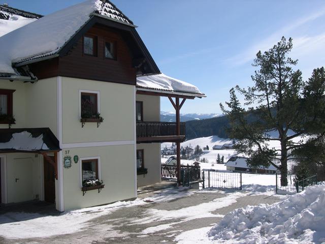 Haus Bogensperger Apartment/1 Schlafraum/Dusche, WC