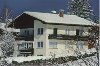 Spannberger, Haus Apartment/1 Schlafraum/Dusche, WC, FW III