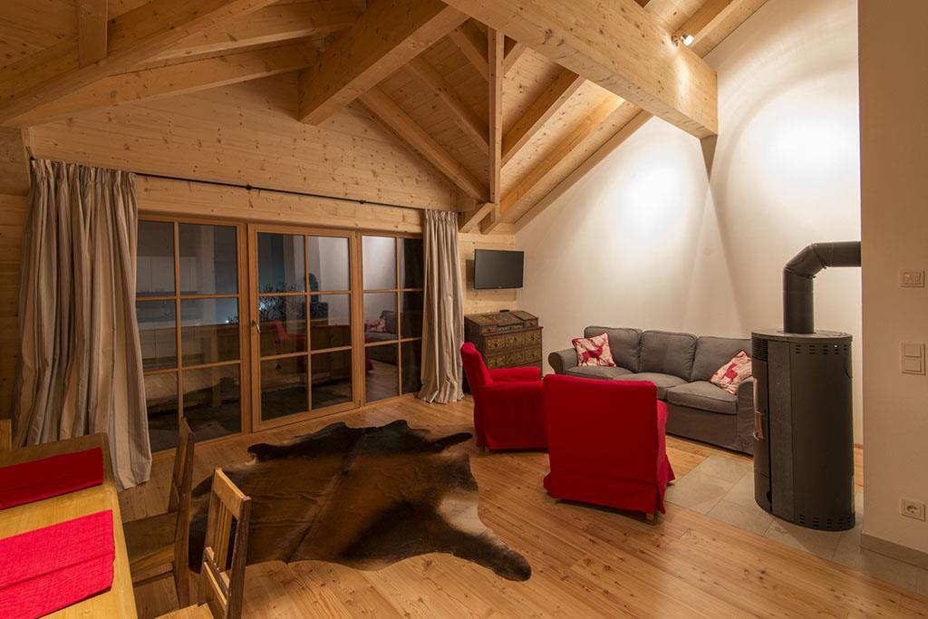 TAUERN LODGES Tauern Lodges Top 1 oder Top 2