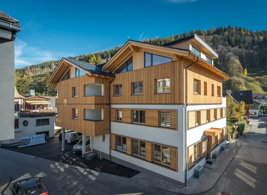 HOAM - DAS CHALET IN DEN ALPEN Hoam - Das Chalet in den Alpen Top 5