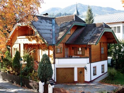 LANDHAUS GRÄFIN Landhaus Gräfin