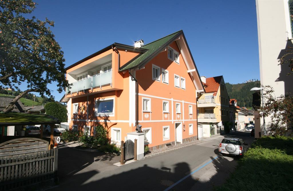 APPARTEMENTS SCHWAIGER Schwaiger Top 4