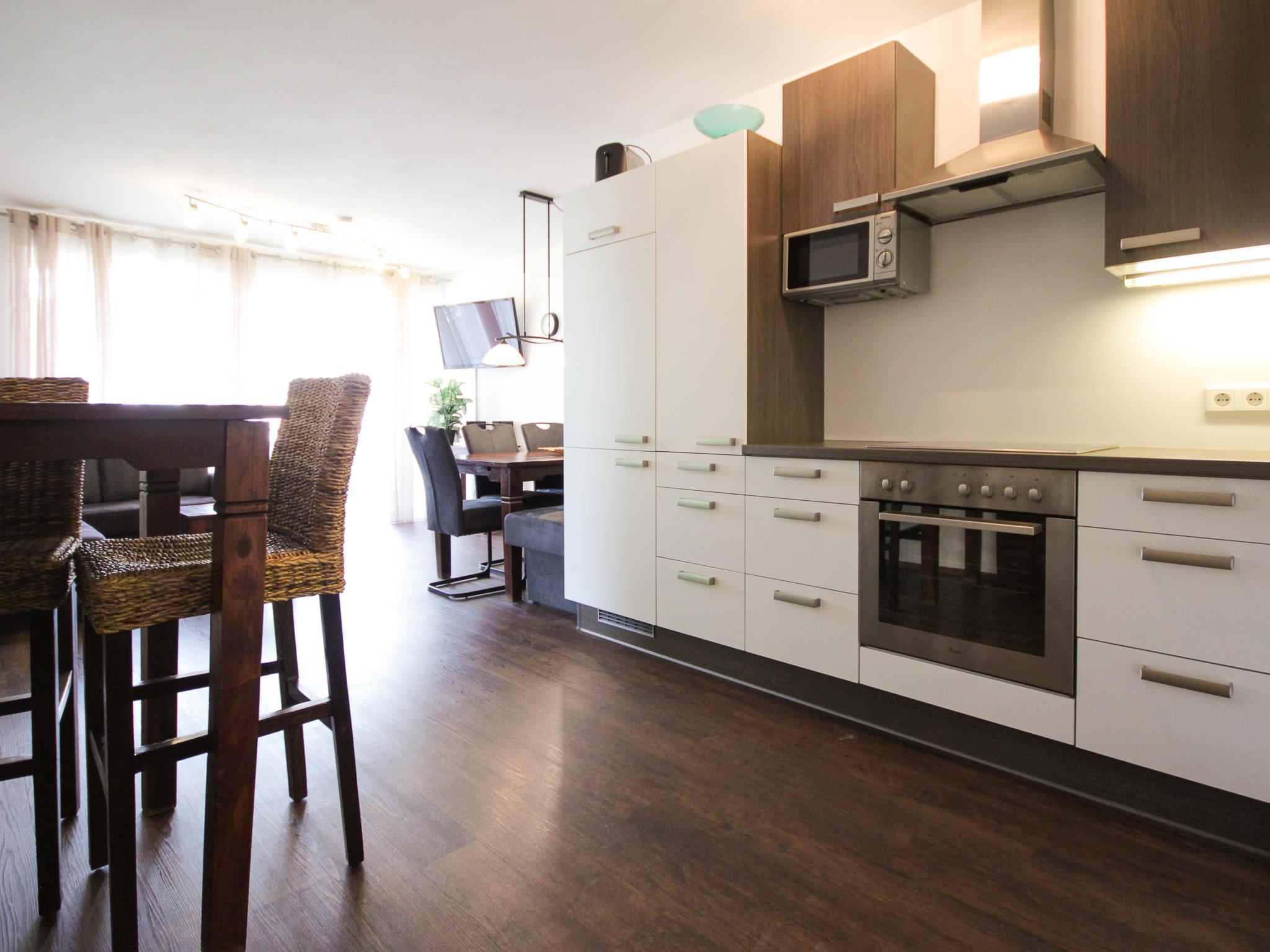 APPARTEMENT LANGE GASSE Appartement Lange Gasse Top 1